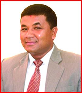 Mr. Bhola Thapa