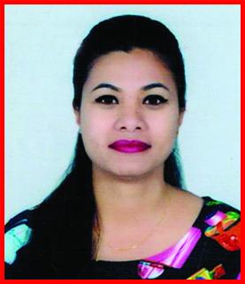 Anisha Baidya