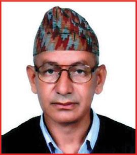 Bir Bdr. Thapa