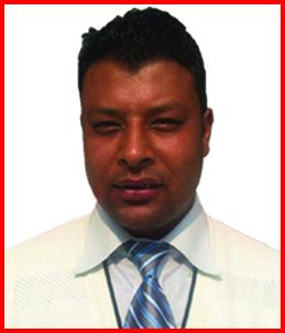 Jaya Ram Thapa