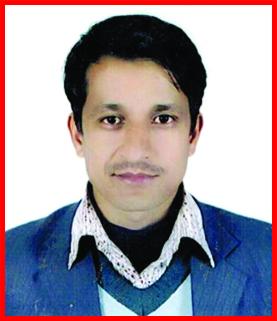 Krishna Hari Humagain